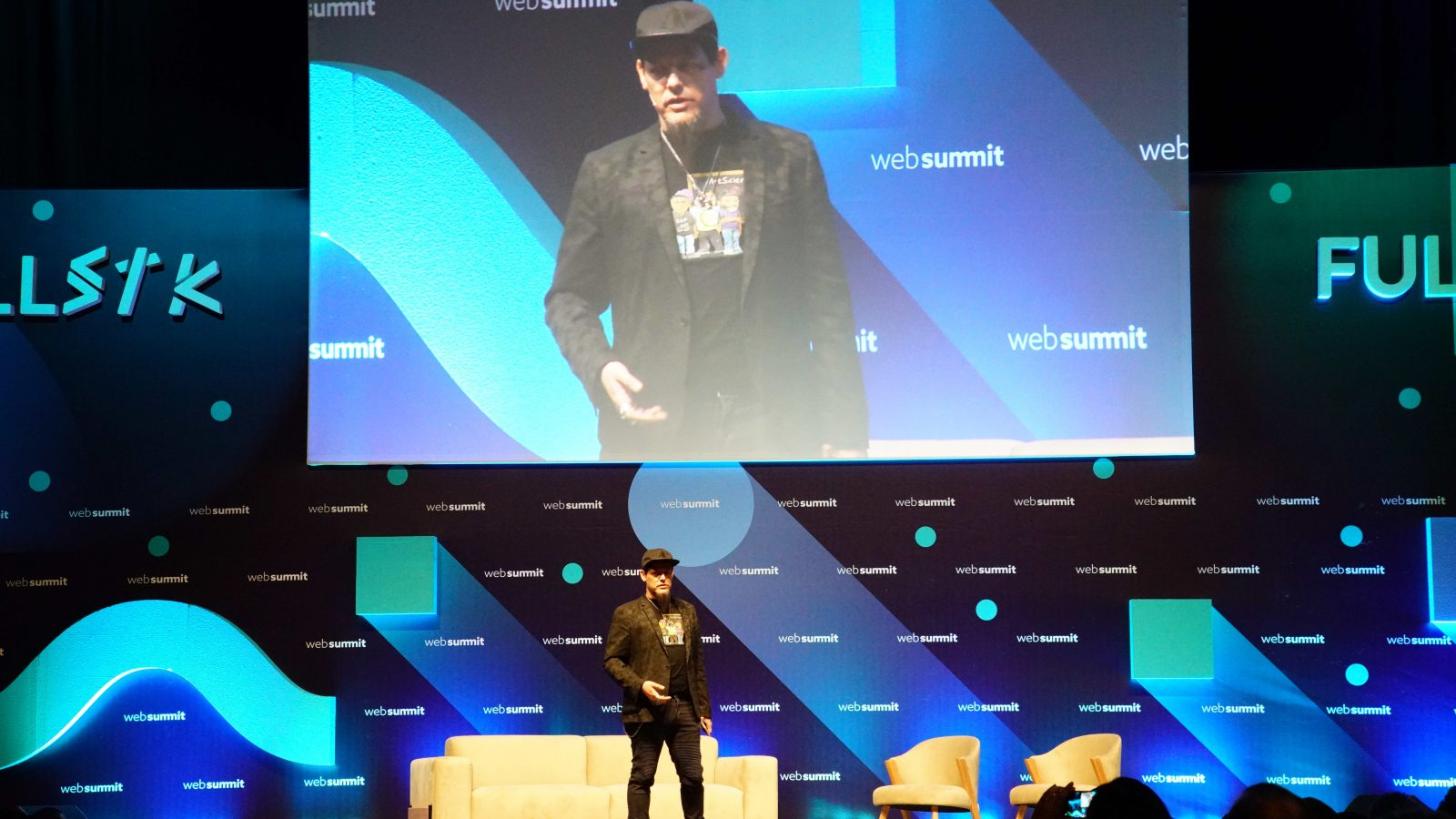 Web Summit 2017 Photos